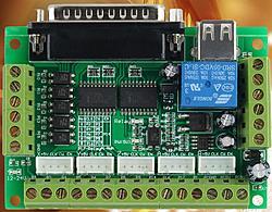 CNC TB6550 Board Arduino UNO Board Estlcam - Page 6