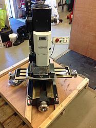 Optimill MH25V CNC conversion-5-jpg