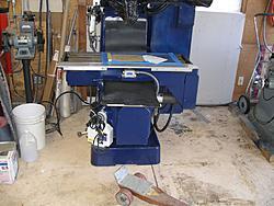 Yamazen CNC knee mill-in_place-jpg