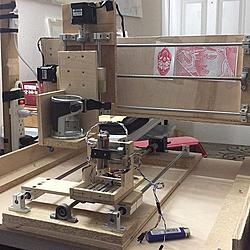 McBoxy Boxinator Build. Lead screw cnc. fusion 360. arduino grbl shield.-cnc-jpg