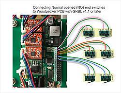 CNC3018 probe pin ?