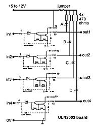 Leadshine MX4660: How does a pair of digitial outputs work?-uln2003-board-jpg