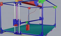 FOAM CUTER AND 3D PRINTER-fram-3d-printer-jpg