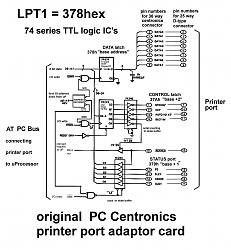 Wiring diagram for limit switches with g540? on
