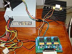 Diy- Build Router In 10 Days-close-view-jpg