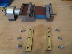 Unimat lathe milling table unimat sldb etc new t