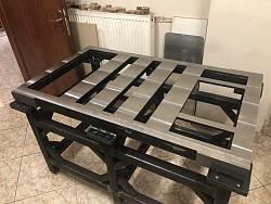 Epoxy granite in metal frame.-0-02-03-8f74b7c86f557803d20b2c9bb27bf3953b755ada29825f500d139f5c0f1756b0_4b1a7d62-jpg