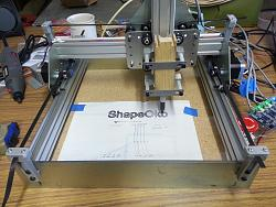 Building my first CNC machine - Shapeoko-20140429_135635-jpg