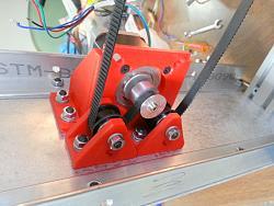 Building my first CNC machine - Shapeoko-20140724_154714-jpg