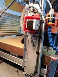 Building my first CNC machine - Shapeoko-20150420_200724-jpg