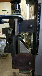 Emco F3 mill conversion X Axis-imag1892-jpg