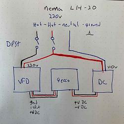 enclosure wiring questions  220v VFD + 110v DC power supply-img_1401-jpg