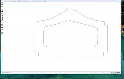 jumbo 3 boards to digitize a 1968 Kayak Plan and build it-frame1-jpg
