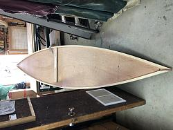 jumbo 3 boards to digitize a 1968 Kayak Plan and build it-img_4571-jpg