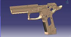Guns and Gun Parts CAD files-4-jpg
