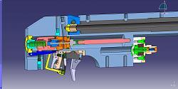 Guns and Gun Parts CAD files-1-jpg