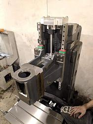 Robodrill Machine Frame DIY mill Build-fb_img_1553531556009-jpg