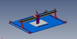 Designing new Router called Maximus-max-1-jpg