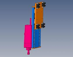 Designing new Router called Maximus-bearing-plate-jpg