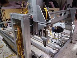DIY 5 axis stepper motor hookup problems.-20190403_210315-jpg