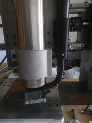 "Efficient CNC machine exhaust/""dust collector"" ...-img_20190421_155234-jpg"
