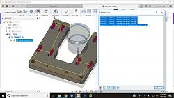 attempting first CAM on fusion 360