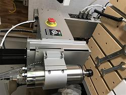 HY-6040 CNC w/ ALL NEW electronics and G540 - COMPLETE-img_7104-jpg