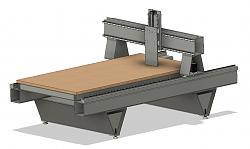 Jake's 4x8 CNC Build-table-5_14-jpg