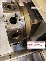 New Problem- Emcoturn 465SM - sub spindle coolant plugged? I think?-20190518_180957-jpg