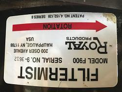 CNC Royal Filtermist (Mistbuster) - 50 (Whitesboro, NY)-img_2322-jpg