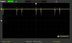 Mach3 - ESS smooth stepper - Huanyang Chinese VFD - Mach 3 e-stopping???-bad-noise-jpg