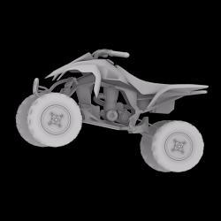 Gray scale height map for pattern-jumping-atv-jpg