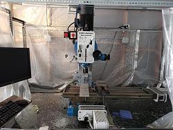 Industrial Hobbies (lH) CNC Mill For Sale-p1-jpg