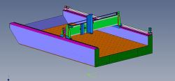 Designing new Router called Maximus-maximus-hd-z-axis-jpg