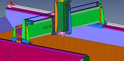 Designing new Router called Maximus-bearings-jpg
