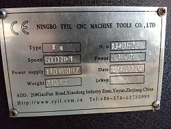 Has anyone here replaced their Syil spindle controller and/or drive motor?-syil-tag-jpg