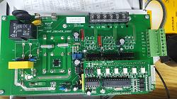Has anyone here replaced their Syil spindle controller and/or drive motor?-2019-07-04-19-24-38-jpg