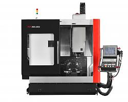 METHODS MACHINE TOOLS INTRODUCES ITS OWN BRAND OF  VERTICAL MACHINING CENTERS-mb650u-jpg