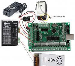 Upgrading 6040Z to 48V / DM556-6040schematic-jpg