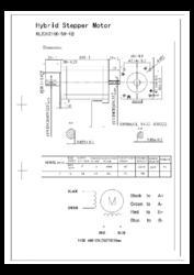 CNC conversion motors won't turn-kl23h2100-50-4b-570-oz-stepper-motor