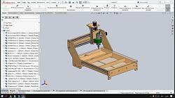 CNC machines from plywood-27_06_19-jpg