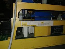 Fanuc Powermate A02B 0118 B003 (Mfg. year 1992) alarm 417 100-238-jpg