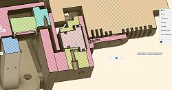 Need help brainstorming a solution for this mill turn spindle-brake-cross-section-1-jpg