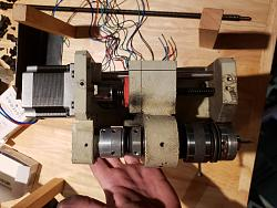 DIY Converting old engraver to full CNC router-20190811_201716-jpg