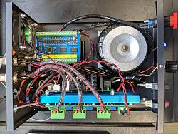 3-Axis 3040 CNC Upgraded Controller, Drivers, Limit Switches, Spindle-img_20190808_081324-jpg
