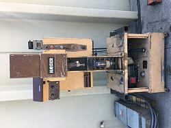 Haegar 6 ton PEM Press machine-b18f795d-369e-41ee-8d76-247cddf5441e-jpg
