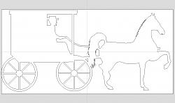 amish horse drawn carriage-aspire-picture-jpg