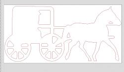 tracing out a mennoite carriage diagram and digitizing it-aspire-shot-jpg