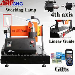 New 6040 E 2.2KW ARF CNC Router Help needed!-121-jpg