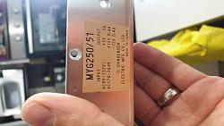 MAZAK T32-2 Control panel suddenly died-20190904_132425-jpg